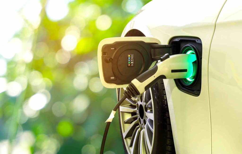 Importance of Electric Vehicles in the Auto Industry