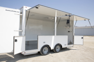 Why Trailers are important for Construction Companies