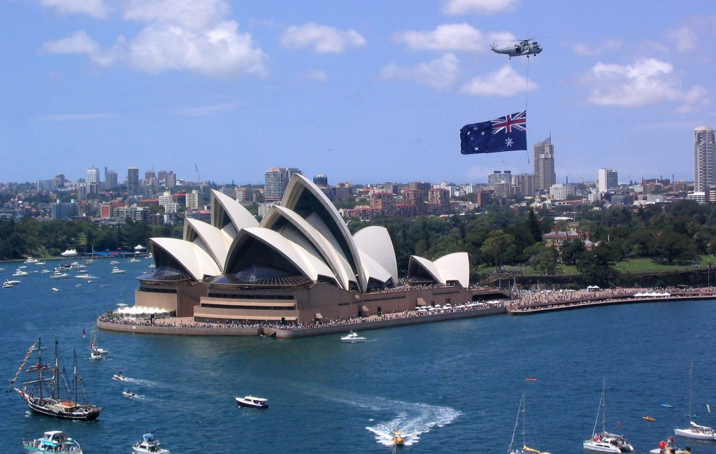 Transitioning to Australia: Everything you need to know
