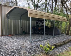 Tips for Choosing a Carport for your home