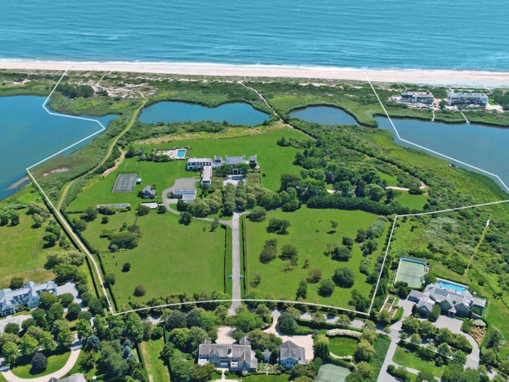 Living it up in The Hamptons: Why this trend is all the rage