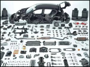 The best place to get Ford car parts